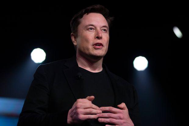 Musk to testify in defense of Tesla
