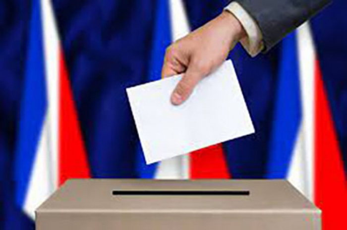 Fransada prezident seçkilərinin vaxtı açıqlandı