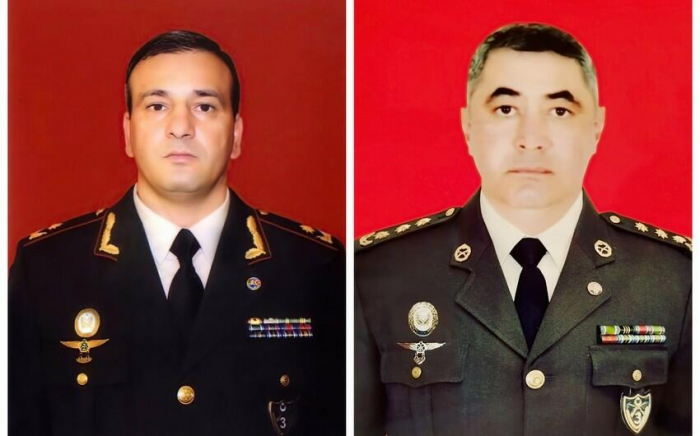 Today is Remembrance Day of National Heroes - Martyrs of Tovuz Battles