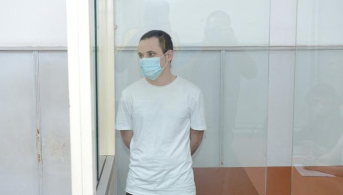 Azerbaijani prosecutor seeks 11-year jail term for mercenary who fought for Armenia in Karabakh war