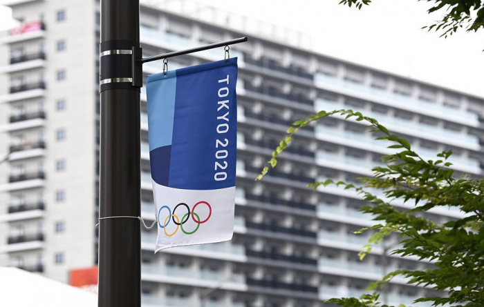 Tokyo Olympic Committee makes first announcement of infections among foreign athletes