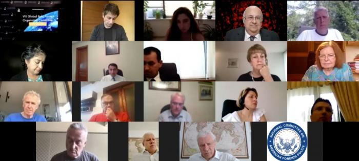 NGIC hosts 2nd Meeting of Organizing Committee of VIII Global Baku Forum