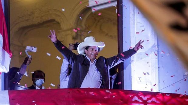 Perú retrasa a finales de la próxima semana la proclamación del nuevo presidente