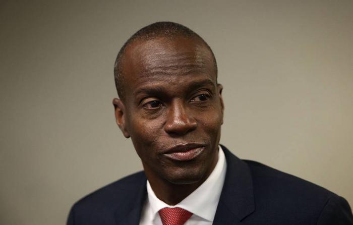 Policía de Haití detiene al jefe de seguridad del palacio presidencial