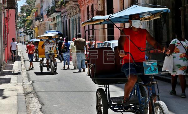 Cuba vuelve a la rutina, aún sin internet ni una cifra de detenidos en las protestas