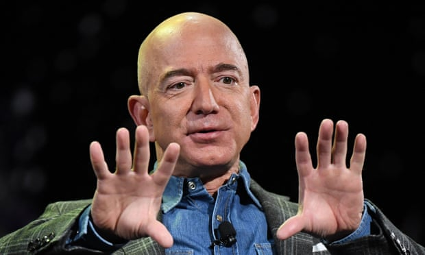 Winner who paid $30m for space flight with Bezos won't go due to 'scheduling conflicts'