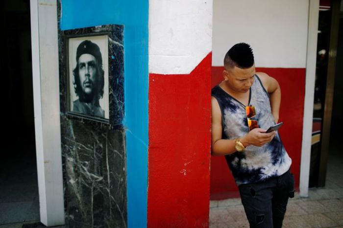 """Joe Biden se refirió a la crisis en Cuba: """"El comunismo es un sistema fallido"""""""