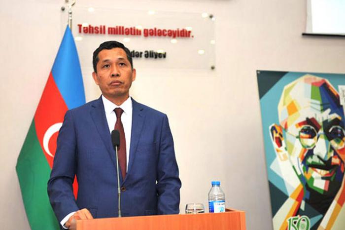 Embajador:  Azerbaiyán ha aumentado las importaciones de productos farmacéuticos de la India en un 20%