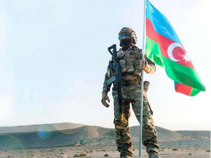 Azerbaijan to develop new law on Patriotic War Heroes