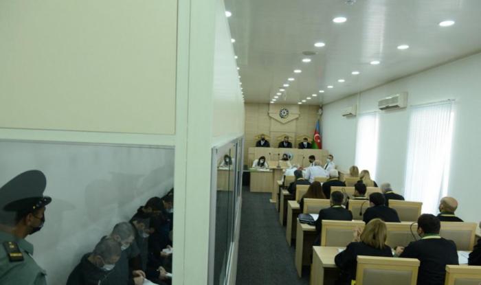 El tribunal de Bakú pospone el juicio de los terroristas armenios