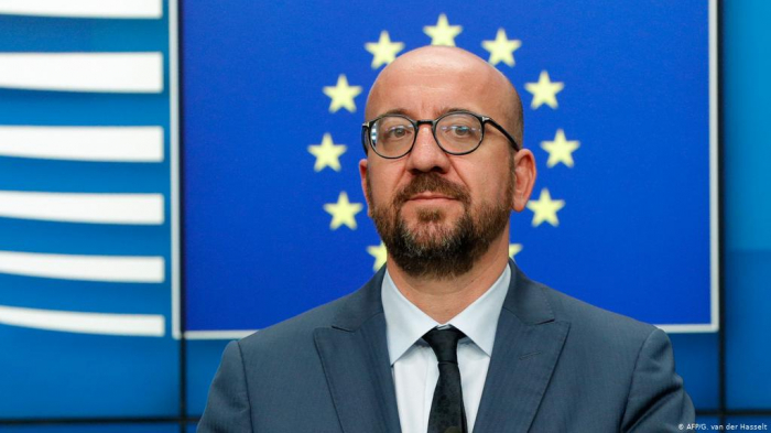 Präsident des Europäischen Rates besucht Aserbaidschan
