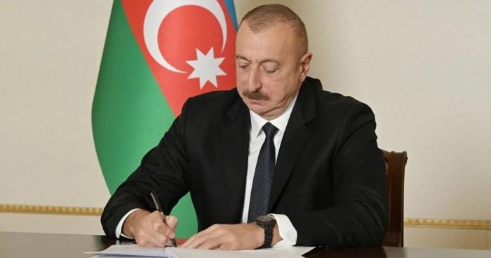 Presidente asigna los 5 millones de manats para la construcción de la central hidroeléctrica de Ordubad