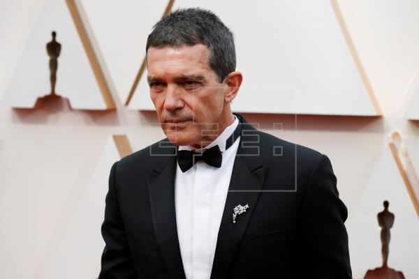 """Antonio Banderas se une a Harrison Ford en """"Indiana Jones 5"""""""