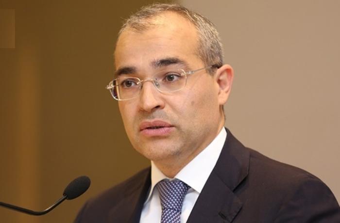 Ministro  : Se prevé la creación de más de mil nuevos puestos de trabajo en Azerbaiyán gracias a préstamos en condiciones favorables