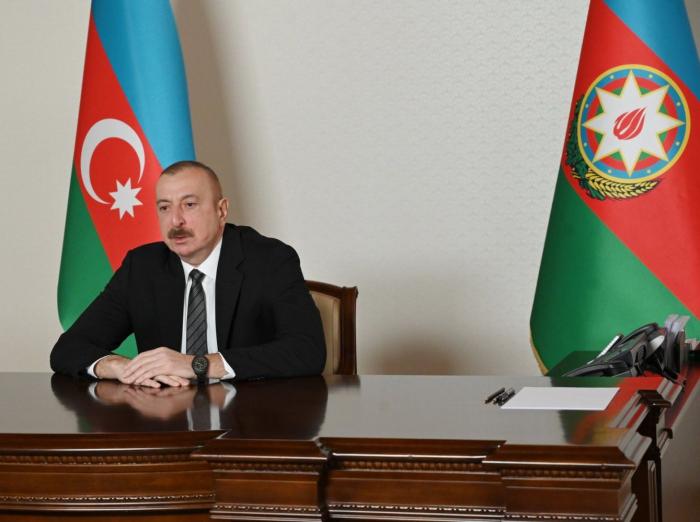 Ülvi Bahschaliyev zum neuen Botschafter Aserbaidschans in Belarus ernannt
