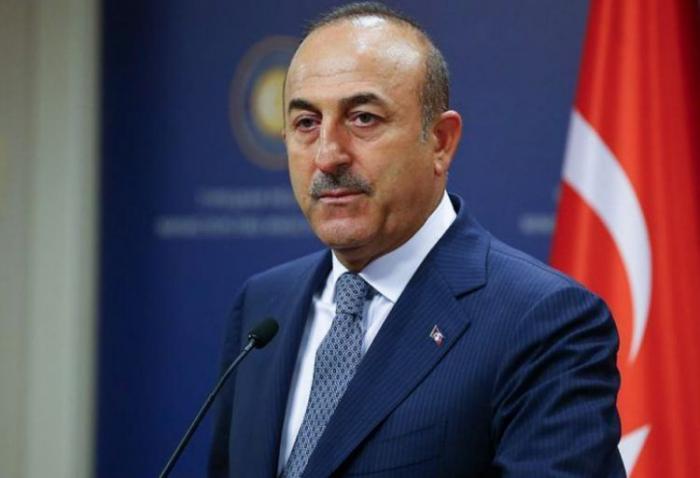 Mevlüt Çavuşoğlu:  Zangezur-Korridor eröffnet neue Möglichkeiten