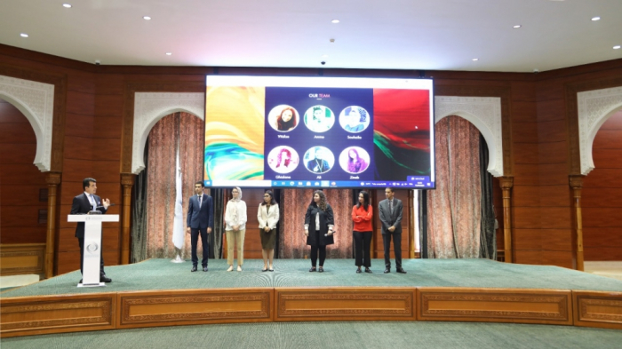 ICESCO launches Network of International Digital Platforms for Culture, Arts and Heritage