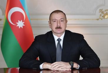 الرئيس الأذربيجاني يعين سفيرا جديدا في كازاخستان