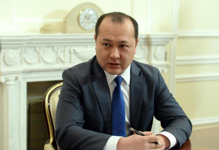 El secretario generalde TURKPA felicita al pueblo de Azerbaiyán