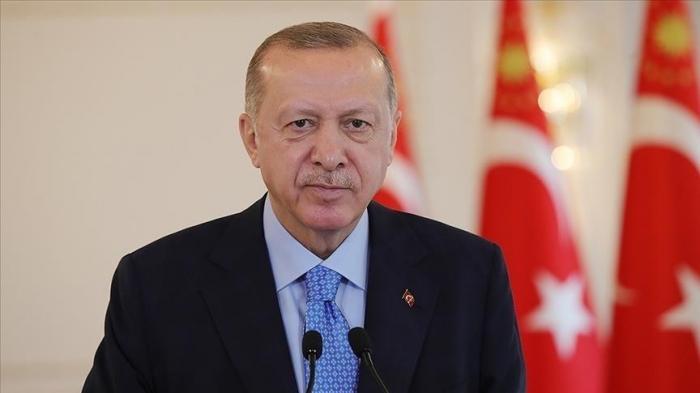 Taliban has to stop occupation in Afghanistan - Erdogan