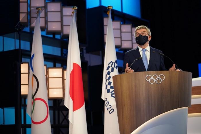 Olimpiya Oyunlarının devizi dəyişdirilib