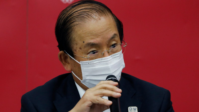 Olympics: Tokyo 2020 chief does not rule out cancelling Games
