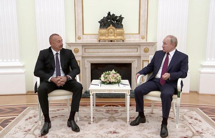 Rusia enviará una delegación a Azerbaiyán