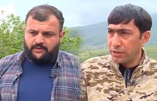 Azerbaïdjan: les familles des journalistes tombés enmartyrs ont reçu des appartements