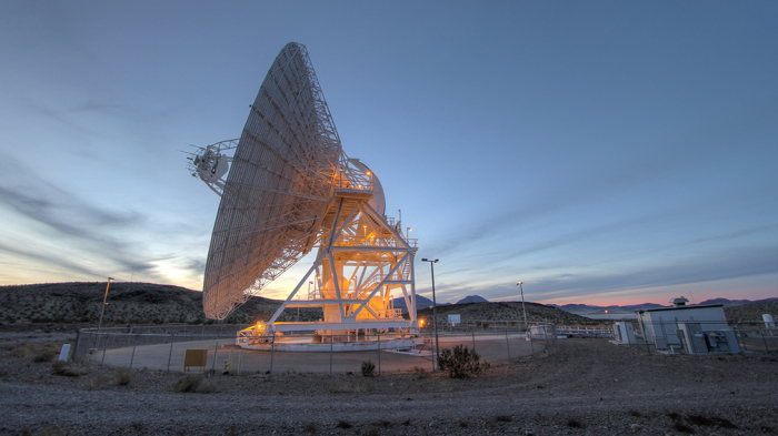 US wants giant radar in UK to track space objects