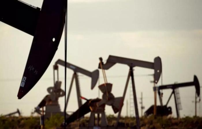 Los precios del petróleo han descendido