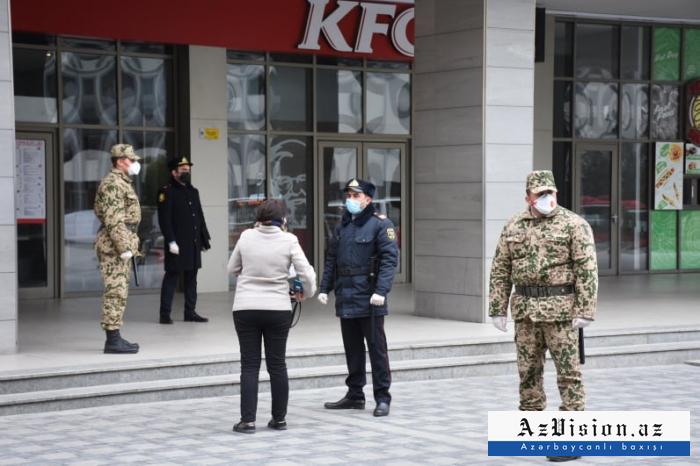 Aserbaidschan verlängert Quarantäneregime bis zum 1. September