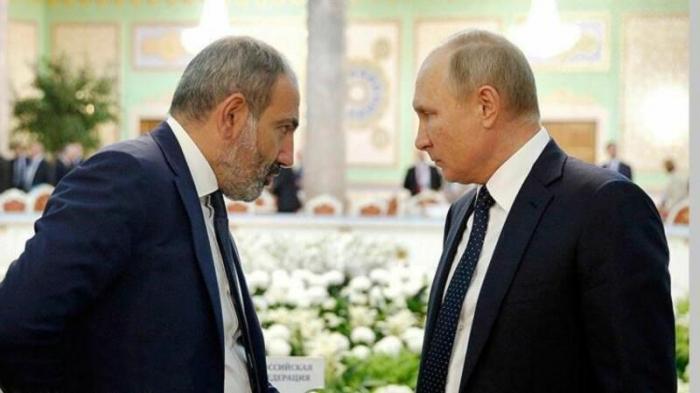 Putin discussessituation in Nagorno-Karabakh with Pashinyan