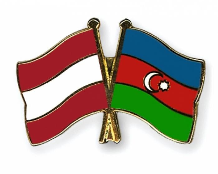 الرئيس علييف يعين سفيرا جديدا في النمسا