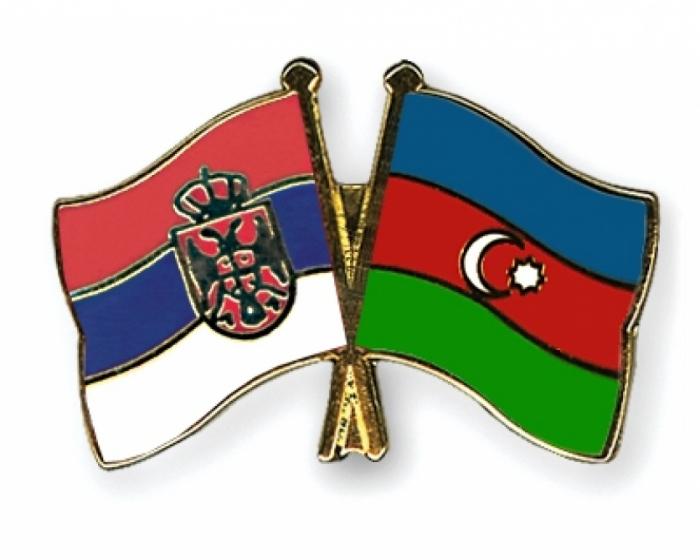 الرئيس علييف يعين سفيرا جديدا في صربيا