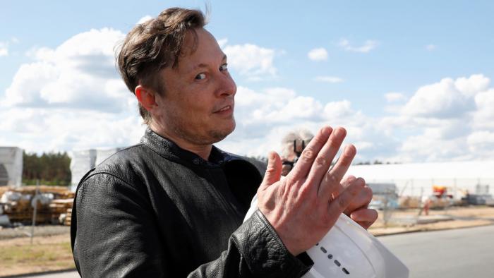 Cinco inversiones a las que Elon Musk debe su gran fortuna