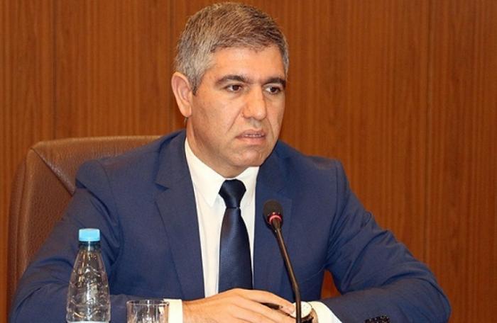 """Vüqar Bayramov:  """"Qeyri-neft ixracatı rekord səviyyəyə çatıb"""""""