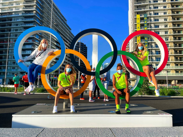 19 Olympic-linked COVID cases reported on opening ceremony day