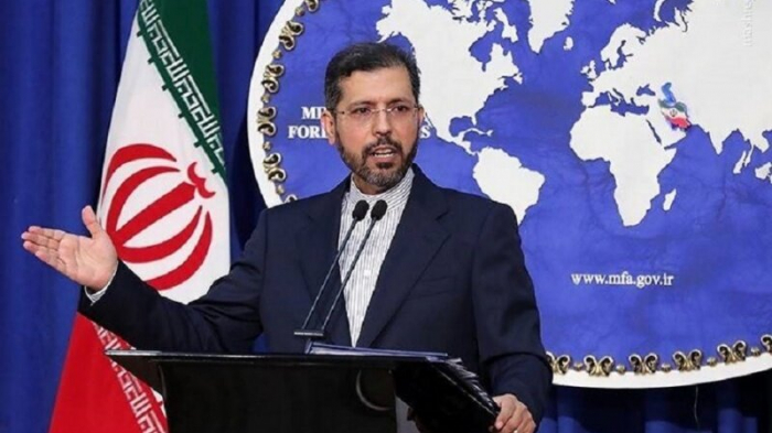 Irán llama a garantizar una paz duradera en el Cáucaso Sur