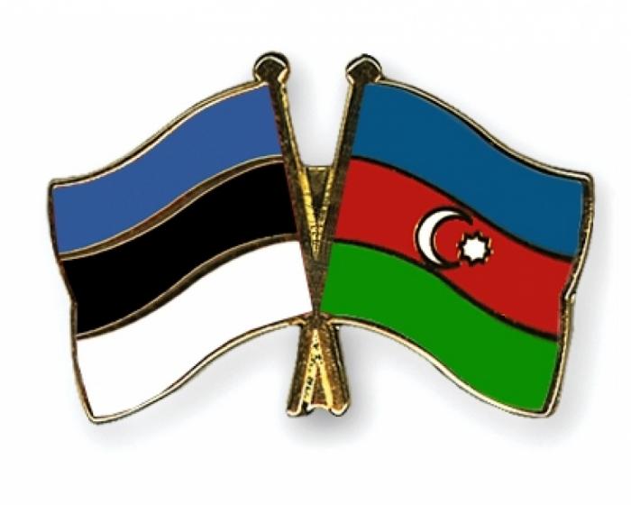 الرئيس علييف يعين سفيرا جديدا في إستونيا