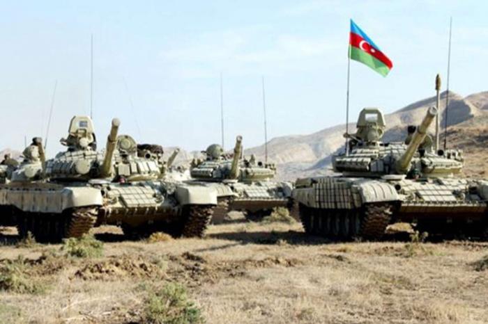 Situation on Armenian-Azerbaijani border stable – Defense Ministry