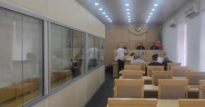 Prozess gegen die der Spionage angeklagten Armenier wird heute fortgesetzt