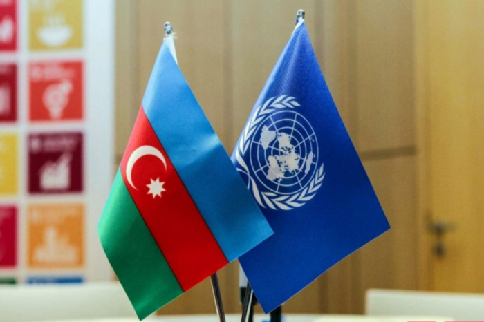 El representante de Azerbaiyán ante la ONU ha sido reemplazado