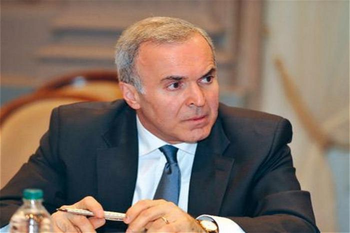 Azerbaiyán nombra nuevo embajador en Bélgica