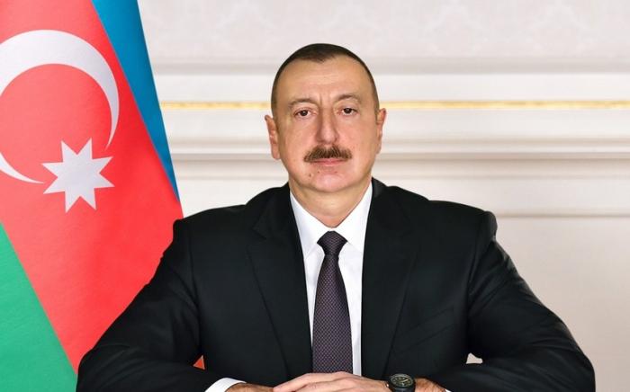 Azerbaijan names new ambassadors to several countries