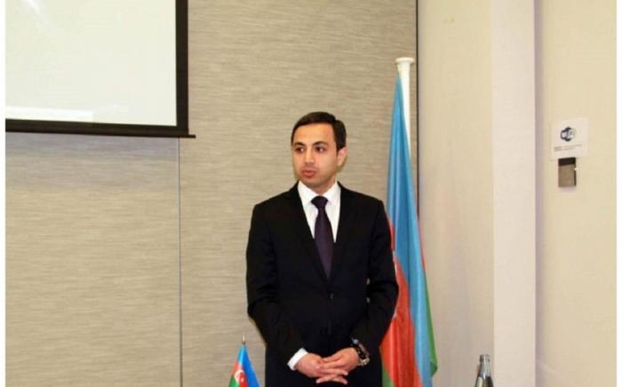 Azerbaiyán nombra nuevo embajador en Estonia