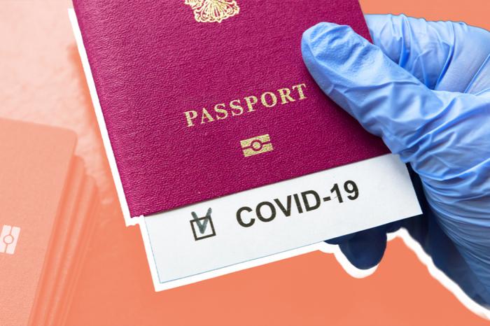 Azerbaijan: COVID passport to be mandatory for students
