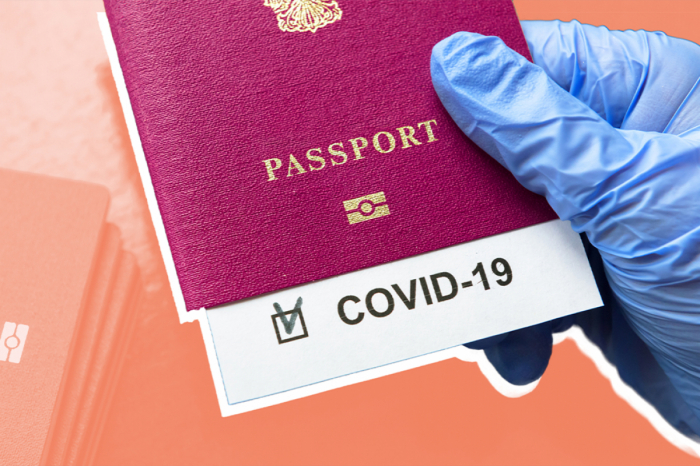 Aserbaidschan: COVID-Pass wird für Studenten obligatorisch