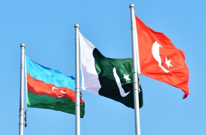 Azərbaycan, Pakistan və Türkiyə parlament sədrlərinin görüşü keçiriləcək