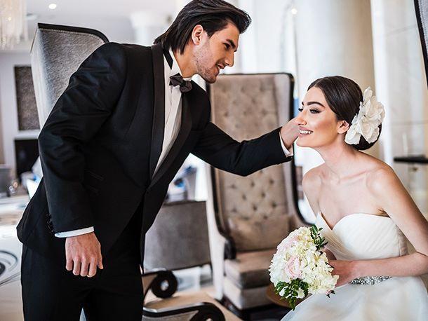 Aserbaidschan empfiehlt allen, die heiraten möchten, sich gegen COVID-19 impfen zu lassen