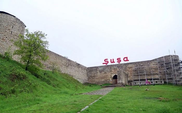 Los representantes de la diáspora azerbaiyana parten hacia Shusha